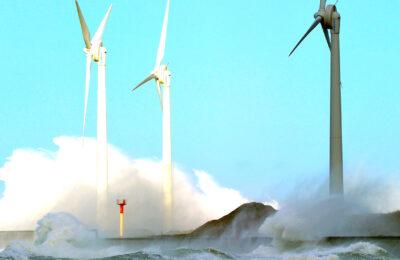 Un futur parc éolien marin en Normandie : des associations s'y opposent