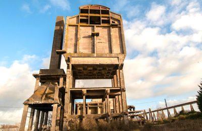 Forges de Trignac : en Loire-Atlantique, un site abandonné à faire revivre