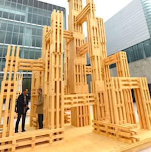 Le Forum du bois de construction à Paris sera un événement tourné vers l'avenir de ce matériau écologique.