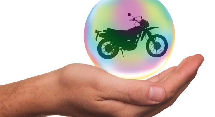 Assurance moto en 2021