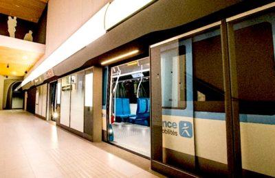 Nouveaux métros du Grand Paris : l'apport de nouvelles technologies