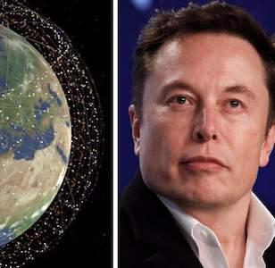 L'avancée de Starlink, lancée par Elon Musk, pourrait déclencher une future révolution de l'Internet grâce à un accès par satellites.