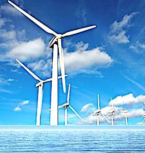 Un futur parc éolien marin en Normandie mobilise des associations locales qui s'y opposent, pour protéger un patrimoine historique.