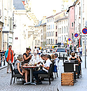 Le tourisme de proximité est une tendance française qui s'affirme en 2021.