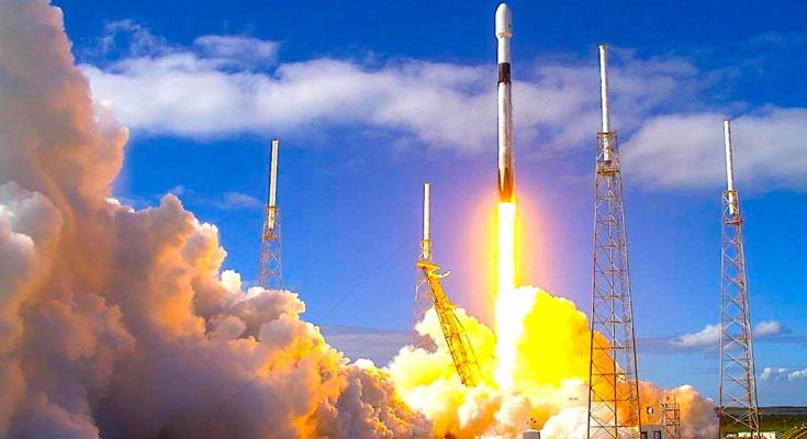 L'avancée de Starlink pourrait déclencher une future révolution de l'Internet, grâce à un accès par satellites.