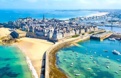 Le choix de la Bretagne : une destination de plus en plus prisée