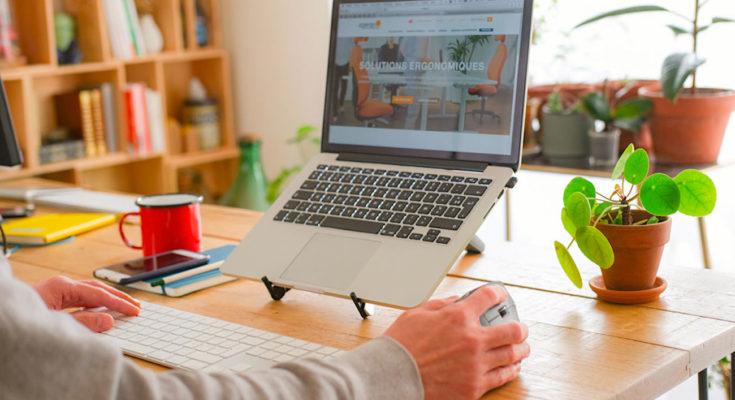 Les changements dus au télétravail concernent à la fois le matériel informatique et les comportements professionnels.