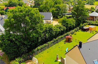 Un exemple d'écoquartier : la réussite de la commune de Thèreval