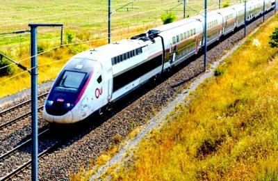 Intérêt de la SNCF pour la 5G : des possibilités d'avenir
