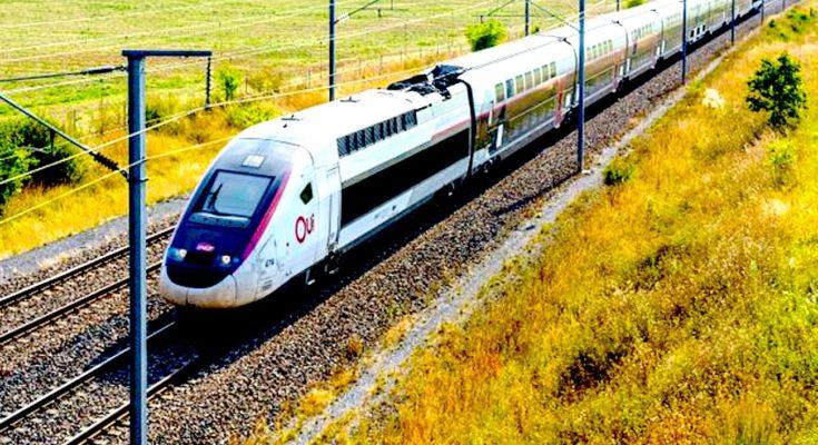 L'intérêt de la SNCF pour la 5G date depuis 2019. Elle pourrait lui permettre de piloter des trains à distance.