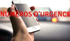 Panne des numéros d'urgence : une défaillance technique avérée