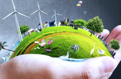 Pour réussir la transition écologique en France, de gros efforts restent à faire
