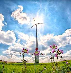 Pour réussir la transition écologique en France, de gros efforts restent encore à fournir.