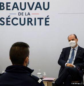 Le Beauvau de la sécurité a entraîné des mesures annoncées par Emmanuel Macron, concernant de futurs changements dans la police.