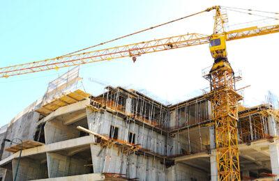 Une aide à la construction durable va être accordée à certaines communes.