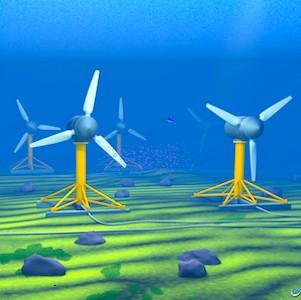 Deux nouvelles hydroliennes seront bientôt immergées dans le golfe du Morbihan, en renforçant ainsi l'énergie verte du département.
