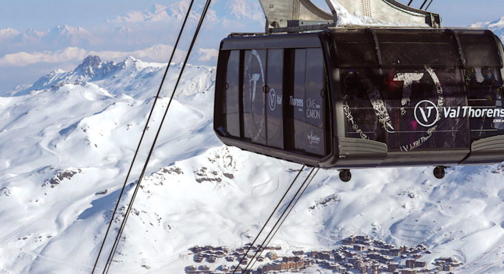 Pour favoriser la transition du tourisme de montagne, l'exécutif vient d'allouer un budget de dix millions d'euros à ce secteur.