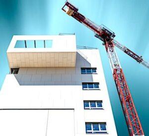 Un frein à la construction impacte actuellement le secteur du bâtiment neuf français.