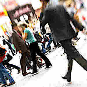 Pour défendre le droit de marcher en ville, des assises se tiendront bientôt à Marseille.