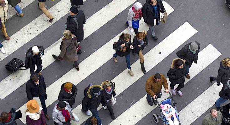 Pour défendre le droit de marcher en ville, des assises auront bientôt lieu Marseille.
