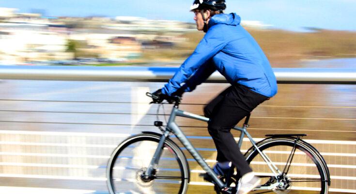 Le Bilan du Plan vélo montre que la pratique cycliste se porte bien en France