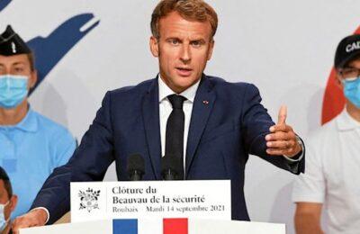 Le Beauvau de la sécurité a entraîné des mesures qui viennent d'être annoncées par Emmanuel Macron