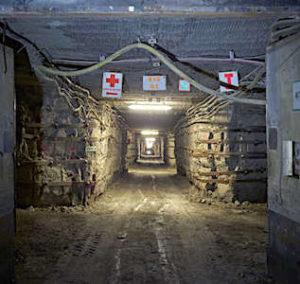 Le stockage de déchets toxiques prévu sur le site alsacien de StocaMine pourrait être bloqué par une procédure d'urgence.