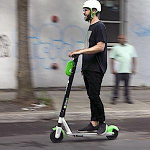 Avec une limite de vitesse des trottinettes plus réduite, Dijon veut limiter le nombre des accidents en centre-ville.