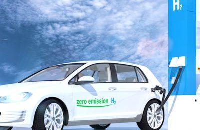 Pour l'instant, les voitures à hydrogène françaises tardent à créer un nouveau marché. Elles doivent d'abord parvenir à une production plus propre.