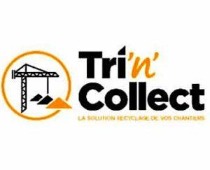 Pour systématiser un meilleur tri des déchets issus du bâtiment, à Angers, un partenariat va commencer entre la Soclova et Tri'n'Collect.