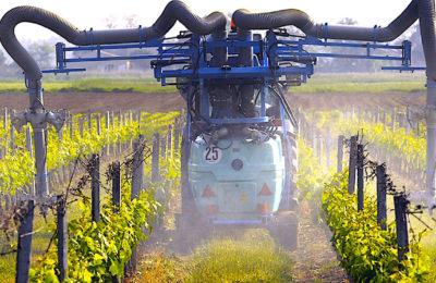 Une grande enquête sur les pesticides va bientôt commencer dans des régions viticoles pour vérifier leur incidence sur les habitants.