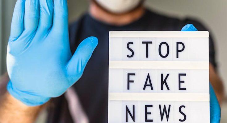 Une commission anti-fake news va analyser les mécanismes de diffusion du complotisme sur Internet