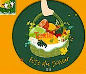 Pendant encore quatre jours, la Fête du Terroir permettra de découvrir cet automne d'excellentes recettes typiquement bretonnes.
