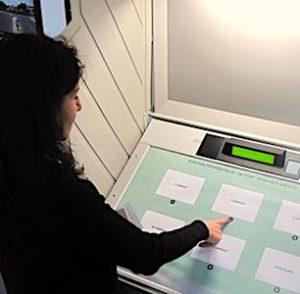 La vulnérabilité des machines à voter reste méconnue, mais elle inquiète les spécialistes en sécurité informatique.