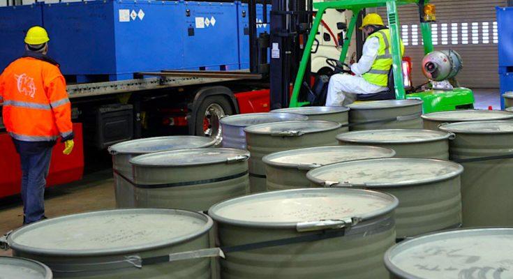 Bientôt, la Cour administrative d'appel de Nancy tranchera la question de l'enfouissement définitif des déchets de Stocamine.