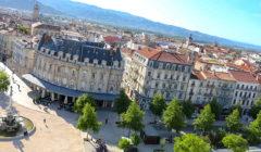 A l'avenir, les villes moyennes connectées vont jouer un rôle déterminant en France.