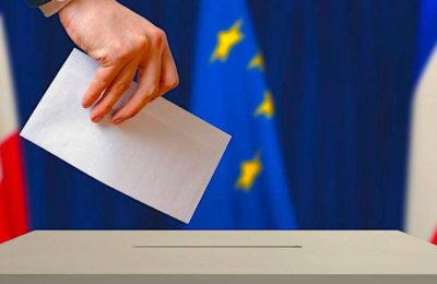 Le vote électronique ne sera pas utilisé pour la prochaine élection présidentielle. C'est ce que vient d'affirmer Gérald Darmanin à la télévision.