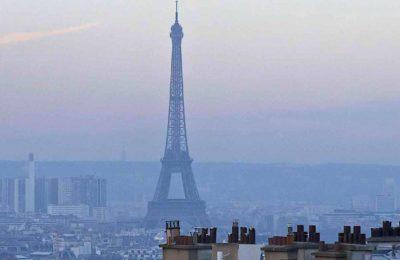 Pour assainir l'air du Village olympique, un nouveau procédé est prévu pour 2024. Il s'agit d'un appareil conçu par une startup française.