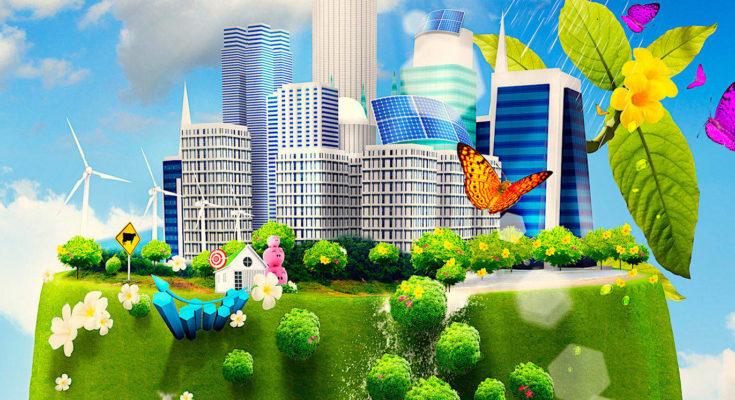 L'avenir des villes intelligentes passera forcément par des innovations qui seront mises au service des territoires.
