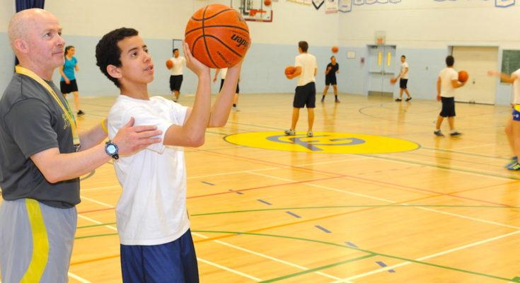 Pour encourager plus de sport à l'école, afin de favoriser la bonne santé des élèves, un nouveau programme va être lancé.
